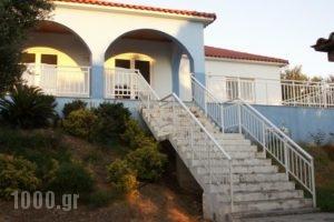 Kastro Beach Hotel_best prices_in_Hotel_Peloponesse_Ilia_Kastro Kylini