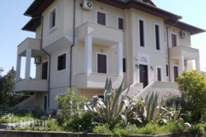 Villa Christina Apartments_travel_packages_in_Thessaly_Magnesia_Almiros