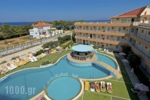 Bayside Hotel Katsaras_best prices_in_Hotel_Dodekanessos Islands_Rhodes_Kremasti