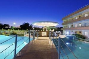Bayside Hotel Katsaras_best deals_Hotel_Dodekanessos Islands_Rhodes_Kremasti