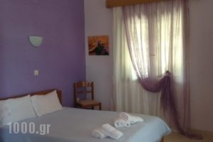 Pansion Eleni_travel_packages_in_Macedonia_Halkidiki_Ammouliani