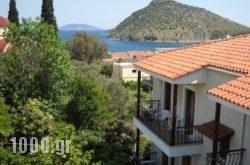 Oasis Apartments in  Tolo, Argolida, Peloponesse