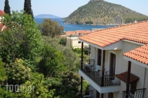 Oasis Apartments_accommodation_in_Apartment_Peloponesse_Argolida_Tolo