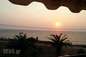 Faros Apartments_best prices_in_Apartment_Epirus_Preveza_Mytikas