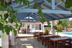 Tassos Apartments_best deals_Apartment_Ionian Islands_Corfu_Roda
