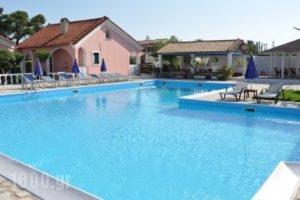Tassos Apartments_travel_packages_in_Ionian Islands_Corfu_Roda