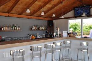 Tassos Apartments_best prices_in_Apartment_Ionian Islands_Corfu_Roda