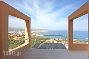 Unlimited Blue_accommodation_in_Hotel_Crete_Chania_Chania City