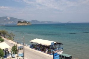 George Apartments_travel_packages_in_Ionian Islands_Zakinthos_Agios Sostis