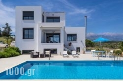 Villa Lefki in Vryses Apokoronas, Chania, Crete