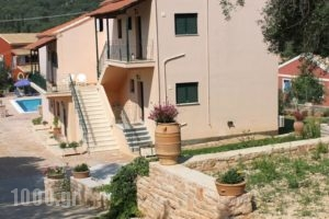 Emily'S Apartments_holidays_in_Apartment_Ionian Islands_Corfu_Kassiopi