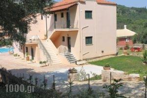 Emily'S Apartments_best deals_Apartment_Ionian Islands_Corfu_Kassiopi