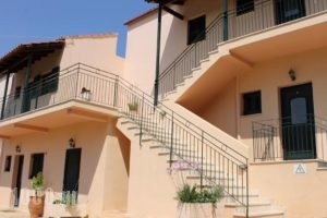Emily'S Apartments_travel_packages_in_Ionian Islands_Corfu_Kassiopi
