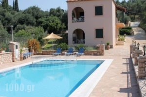 Emily'S Apartments_accommodation_in_Apartment_Ionian Islands_Corfu_Kassiopi