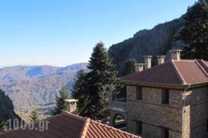 Montanema Handmade Village_holidays_in_Hotel_Central Greece_Evritania_Agrafa