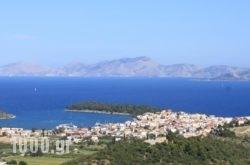 Treehouse Holiday Homes in Spetses Chora, Spetses, Piraeus Islands - Trizonia