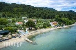 Villa Teresa in Thasos Chora, Thasos, Aegean Islands