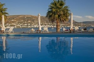 Parian Village_travel_packages_in_Cyclades Islands_Paros_Paros Chora