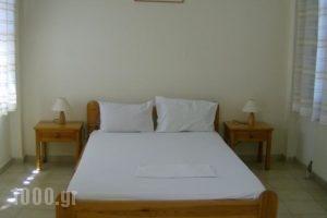 Vazakas Rooms_best prices_in_Room_Aegean Islands_Lesvos_Mytilene
