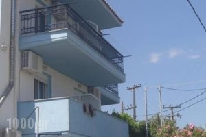 Papahristos Rooms_best deals_Room_Macedonia_Halkidiki_Toroni