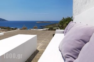 The Windmill Kimolos_lowest prices_in_Hotel_Cyclades Islands_Milos_Milos Rest Areas