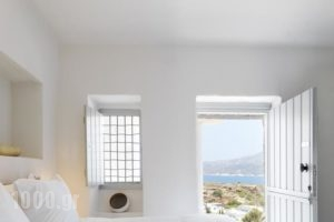 The Windmill Kimolos_best prices_in_Hotel_Cyclades Islands_Milos_Milos Rest Areas