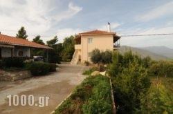 Studio Maistros in Galaxidi, Fokida, Central Greece