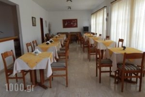 Dina Pension_best deals_Hotel_Aegean Islands_Samos_Samosst Areas