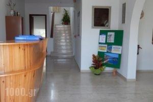 Dina Pension_best prices_in_Hotel_Aegean Islands_Samos_Samosst Areas