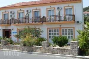 Dina Pension_travel_packages_in_Aegean Islands_Samos_Samosst Areas