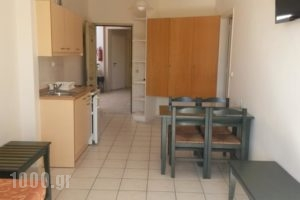 Zannis Hotel Apartments_best deals_Apartment_Crete_Rethymnon_Rethymnon City