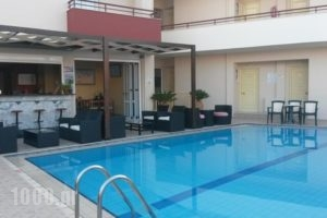 Zannis Hotel Apartments_travel_packages_in_Crete_Rethymnon_Rethymnon City