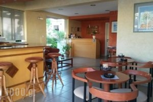 Zannis Hotel Apartments_lowest prices_in_Apartment_Crete_Rethymnon_Rethymnon City
