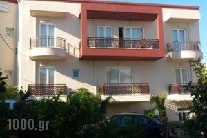 Zannis Hotel Apartments_holidays_in_Apartment_Crete_Rethymnon_Rethymnon City