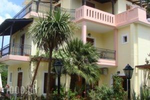 Philippos Hotel Apartments_accommodation_in_Apartment_Ionian Islands_Lefkada_Nikiana
