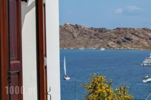 Irene Rooms_holidays_in_Room_Cyclades Islands_Paros_Naousa