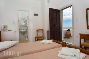 Irene Rooms_best prices_in_Room_Cyclades Islands_Paros_Naousa