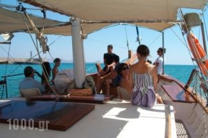 Yacht Charter-Traditional Motor Sailer 51FT_lowest prices_in_Yacht_Crete_Heraklion_Stalida