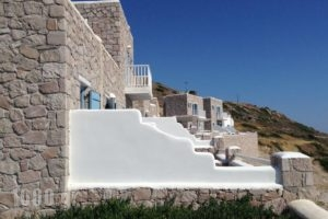 Milo Milo Suites_best deals_Hotel_Cyclades Islands_Milos_Milos Chora