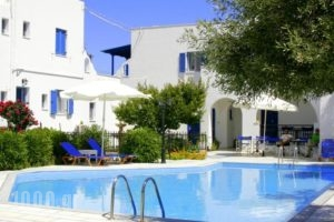 Ikaros Studios & Apartments_best deals_Apartment_Cyclades Islands_Naxos_Naxos chora