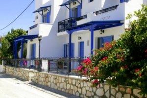 Ikaros Studios & Apartments_holidays_in_Apartment_Cyclades Islands_Naxos_Naxos chora
