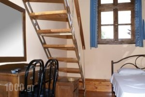 Kydonia Rooms_best deals_Room_Crete_Chania_Chania City