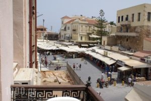 Kydonia Rooms_best prices_in_Room_Crete_Chania_Chania City