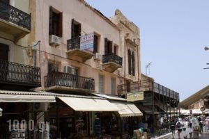 Kydonia Rooms_accommodation_in_Room_Crete_Chania_Chania City