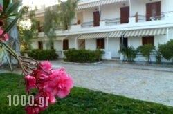 Poseidon Apartments in  Gythio, Lakonia, Peloponesse