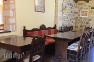 Ellinospito_best prices_in_Hotel_Crete_Rethymnon_Plakias