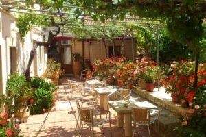 Villa Orestis_accommodation_in_Villa_Crete_Heraklion_Archanes