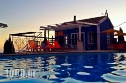 Casa De Blue Studios & Apartments in Vlachata, Kefalonia, Ionian Islands