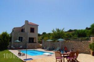 Geo Villas_accommodation_in_Villa_Crete_Rethymnon_Rethymnon City