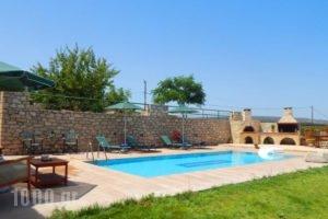 Geo Villas_lowest prices_in_Villa_Crete_Rethymnon_Rethymnon City